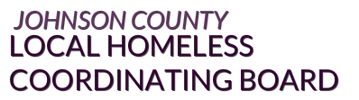 Johnson County Local Homeless Coordinating Board